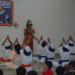 Bharathmatha