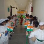 preschool Bharathmata