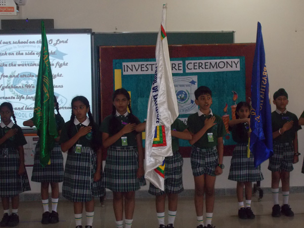 Investiture Ceremony 174
