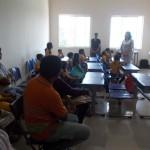 Vydehi school Parents Observation day
