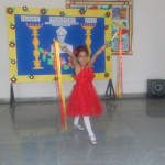 school children celebrated - Teachers Day