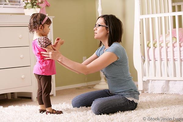Managing Behavior of Your Children