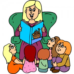 Story Telling - The Best Gift You Can Give Your Children