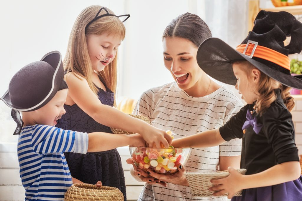 How to Keep Indulgence of your Kids in Limits