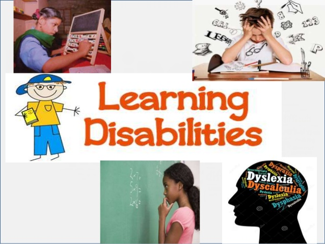 Learning Disability and Parenting