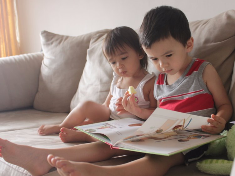 Reading is the Key to your Child's Success at School