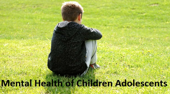 Mental Health of Children Adolescents