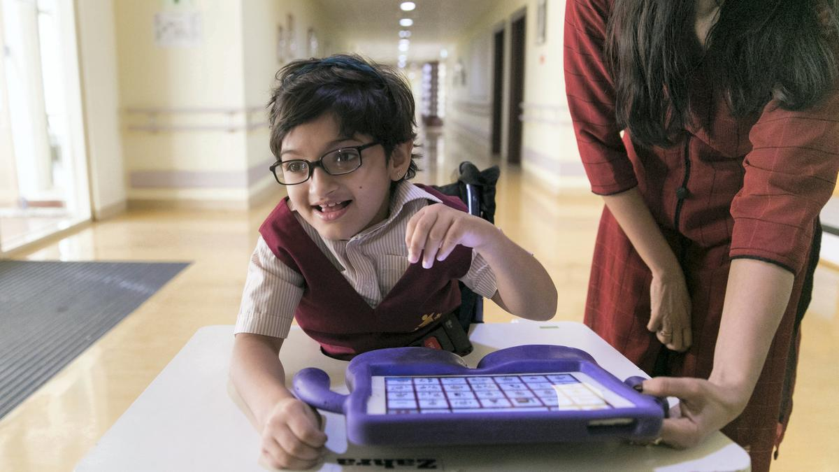 Assistive Technology to Help Out Kids With Special needs Get Social