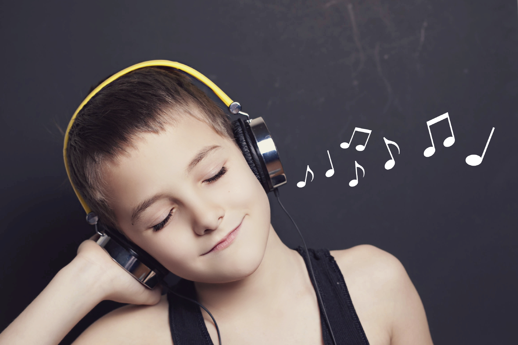 Music Helps Improve The Auditory Skills of Hearing