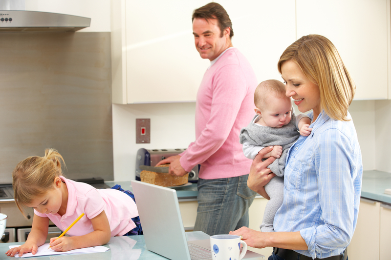 Parenting Tips For Working Parents