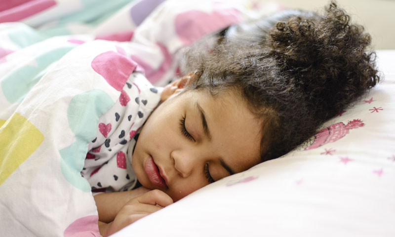 How To Help School Going Kids Sleep Better