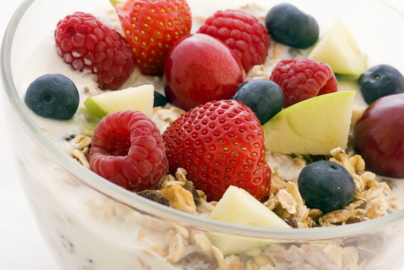 The Right Breakfast For An Energized Start Of The Day For Kids