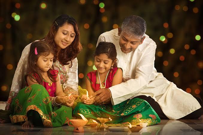 Safe Diwali For Kids – A Few Tips