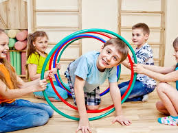 Why Is Unstructured Play Important For Kids