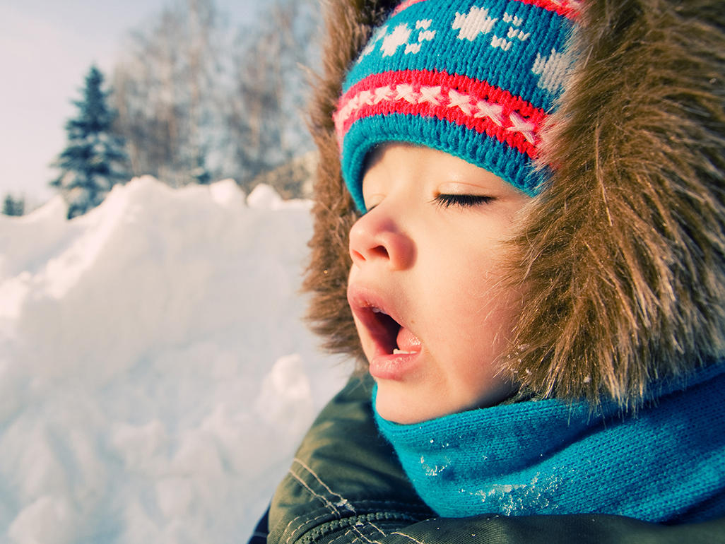 Dealing With Diarrhea In Preschoolers In Winter