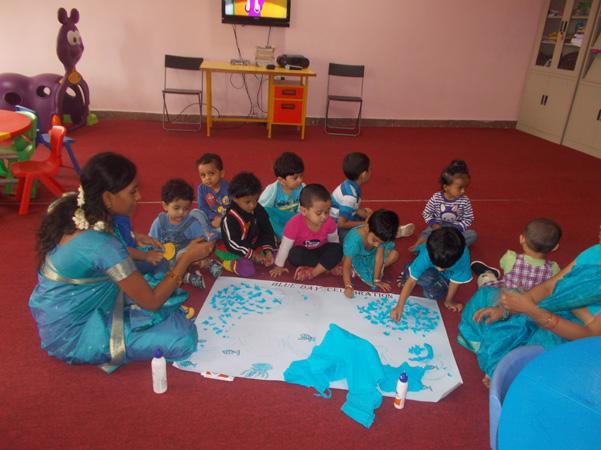 vydehi school photo gallery sport     bangalore