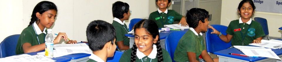 cbse school bangalore