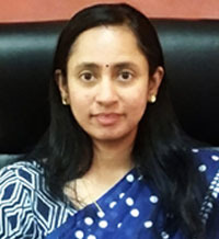 Mrs Sheena Sajeesh