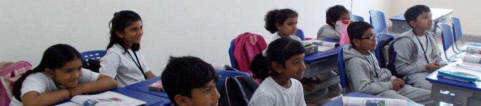 bangalore school