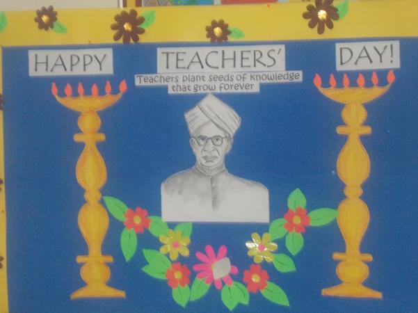 Teachers Day Celebration 045