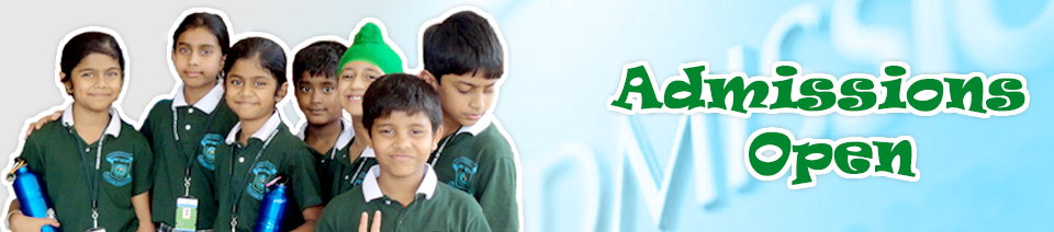 school admission in whitefield