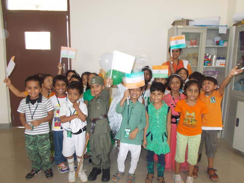 Independence Day Celebrations for preprimary (35)