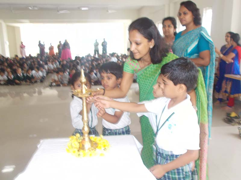 Children's Day Celebration (1)