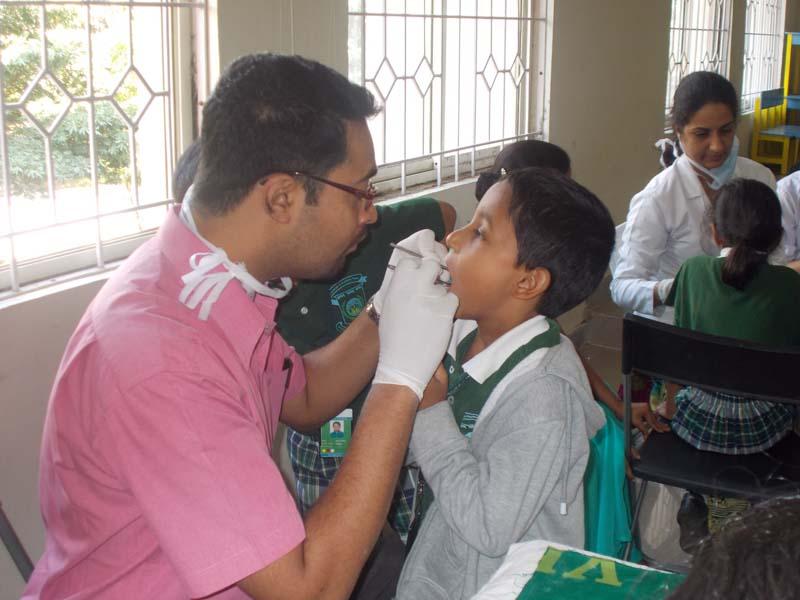 Dental Screening (2)