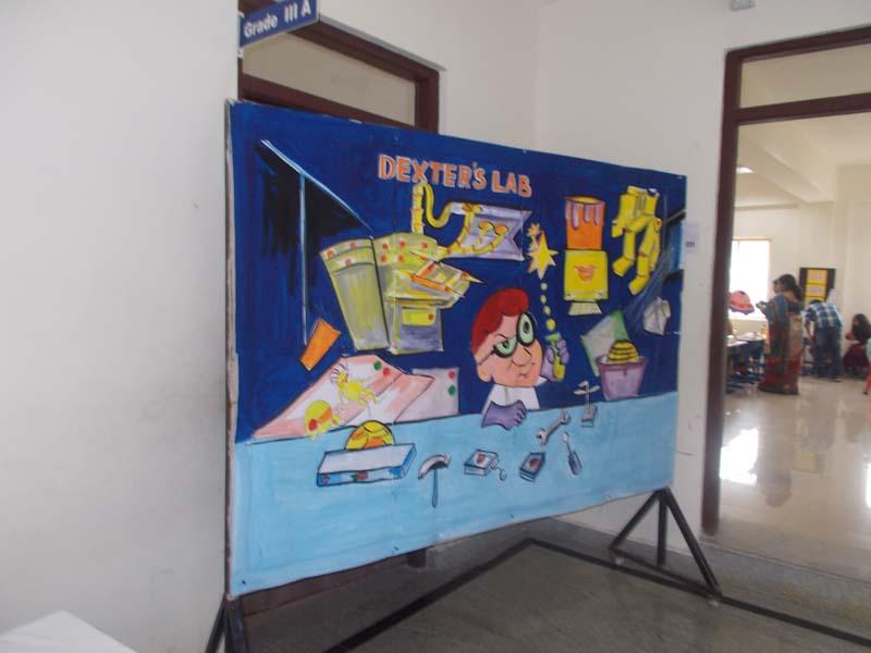 Dexters Laboratory Event (1)