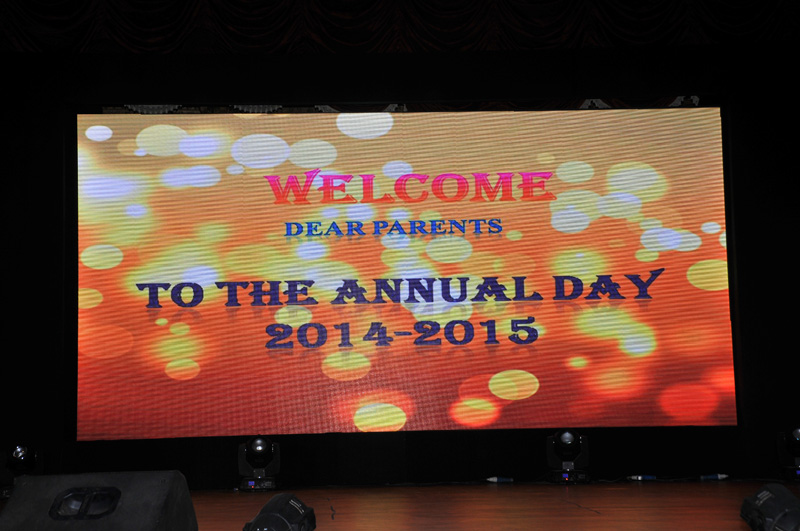 Annual Day – 2015 (2)