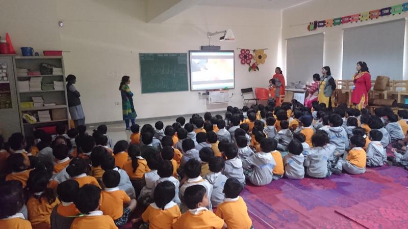 vydehi-school-healthy-smile-workshop