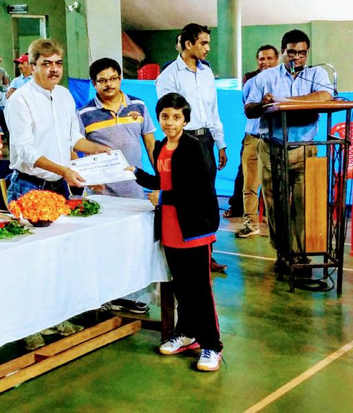 Congrats Neeti Agarwal!1