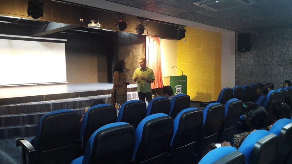 VSE-2nd Workshop on Inclusion