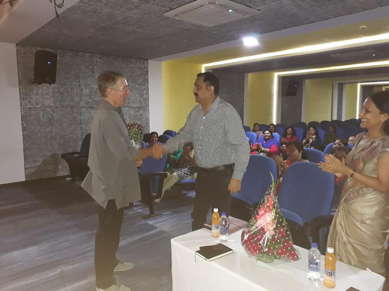 Workshop for VSE Teachers1