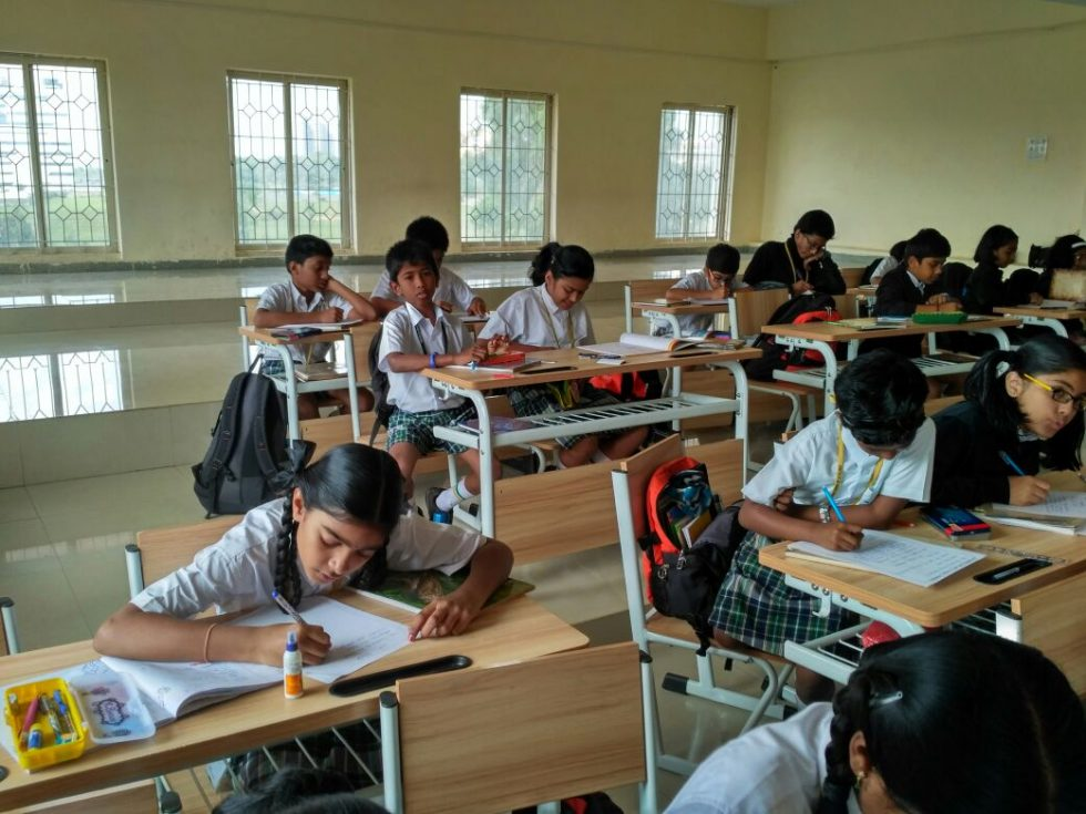 Book Review Competition (Grades 5 to 7)5