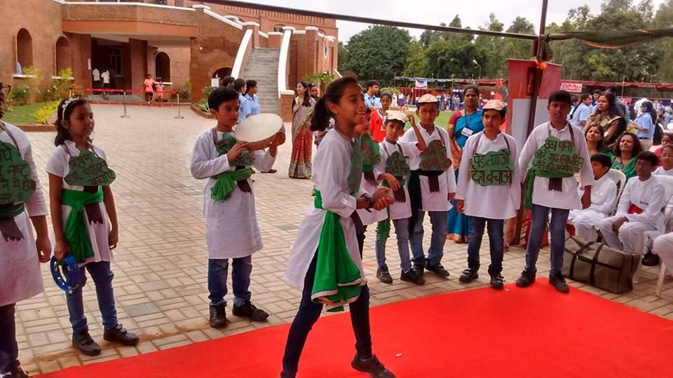 Middle School Deens Volksfiesta Interschool Competition3