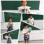 VSE Puppet Making Competition