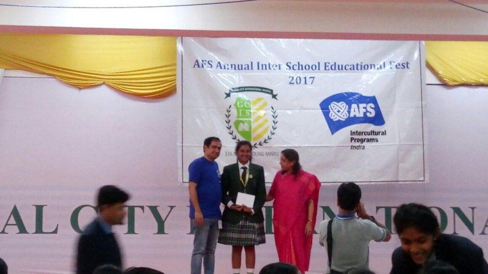 VSE AFS Interschool Fest6