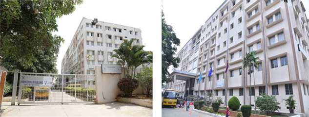 VSE-Indias School Merit Awards