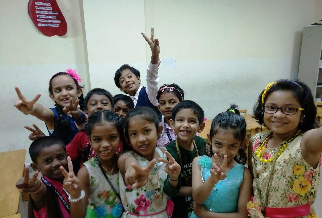 chennai childrens day celebrat - HD1280×865
