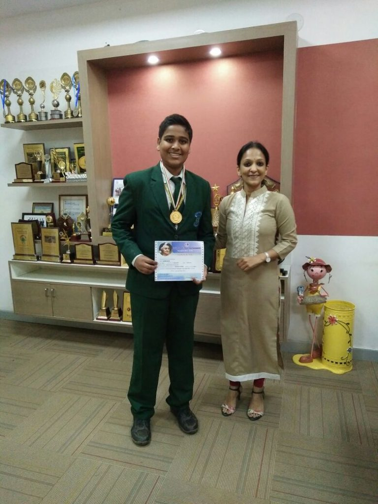Ashwin-Ashok-Grade-10