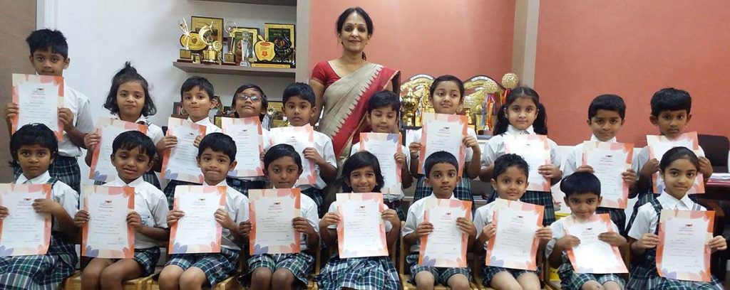VSE Congratulates to qualifiers of MAARS - UKG