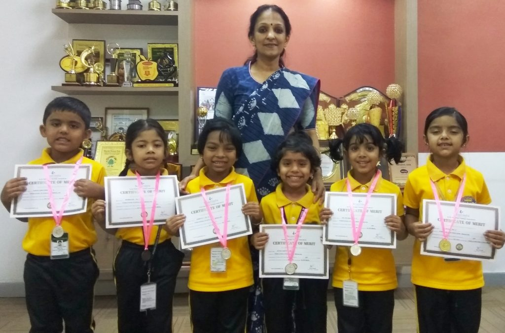 VSE-Schoolsindia