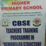 cbse workshop 1