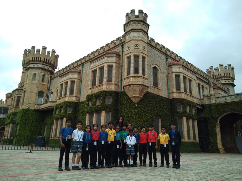 Bangalore Palace-5