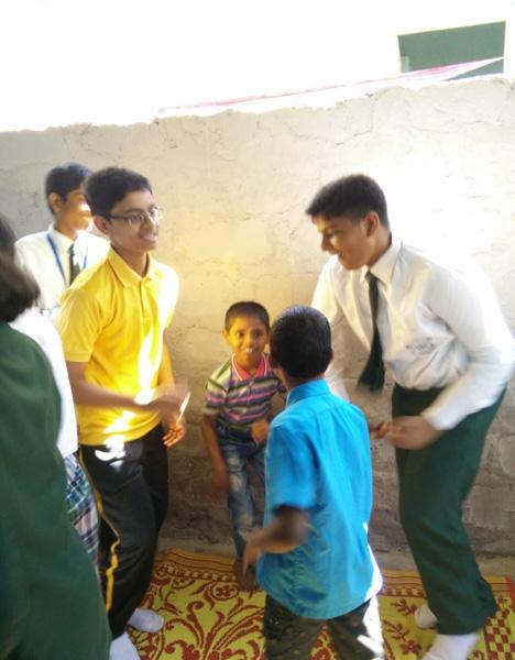 Mother Teresa Orphanage-2