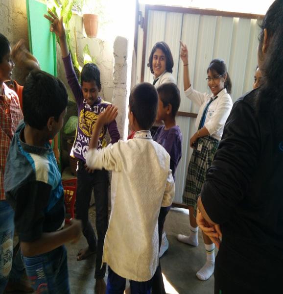 visit  u2013 mother teresa orphanage