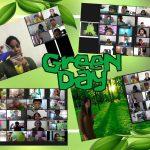GREEN DAY UKG 1