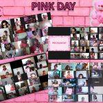 PINK DAY UKG 2